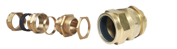 CW Cable Glands